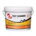 Fast - Silicate plaster Fast Lamb S