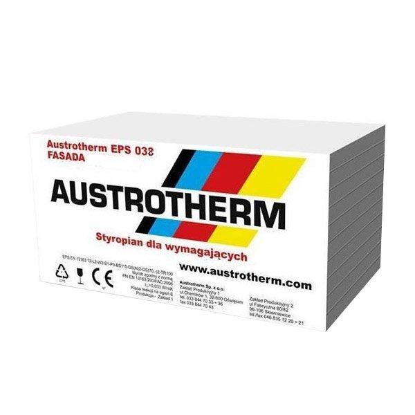 Znalezione obrazy dla zapytania austrotherm 038
