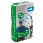 Solbet - internal cement-lime machine plaster (5.2)