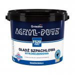 Śnieżka - Acryl-Putz Finish finishing putty