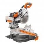 AEG - miter saw with feed PS 305 DG