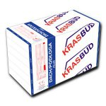 Krasbud - Styrofoam board Roof / Floor Plus