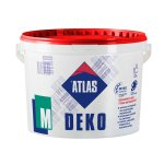 Atlas - base of Deko M mosaic plaster (BTM)